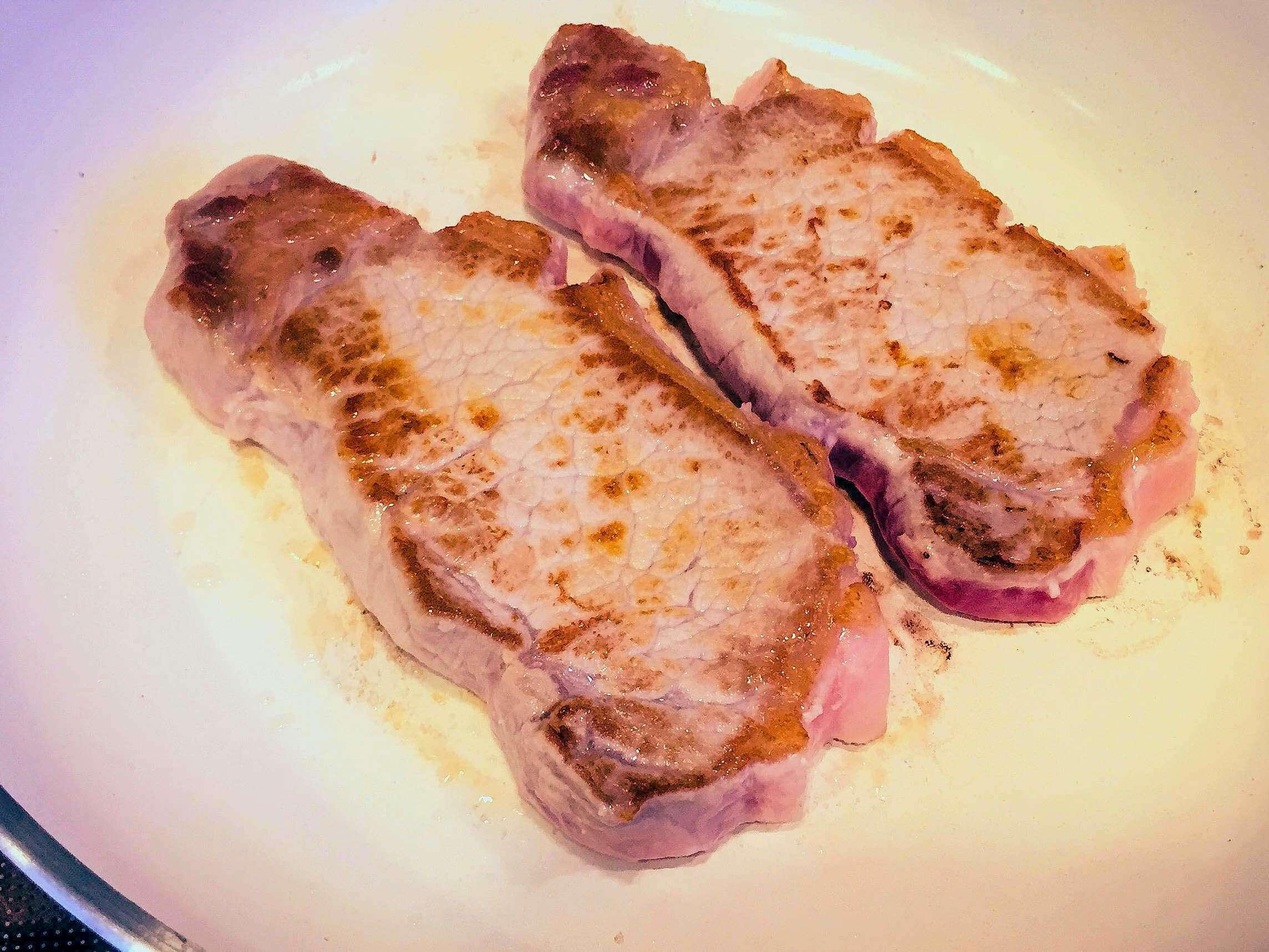 豚肉 低温 調理