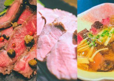 ダイエット・減量にもおすすめ【牛豚ヒレ肉レシピ】TOP3画像:BONIQ 低温調理