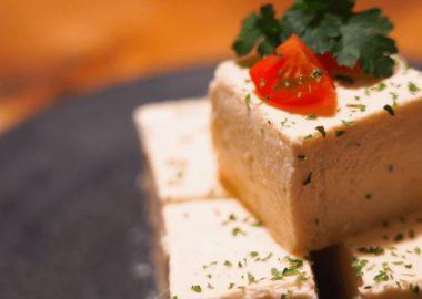 チキンムースのレシピ動画:低温調理レシピ
