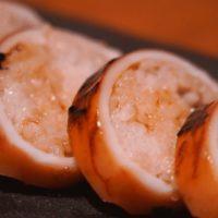いかめしのレシピ動画:低温調理レシピ