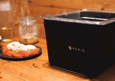 低温調理コンテナ:BONIQコンテナ紹介動画