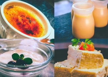 【牛乳を使った低温調理レシピ】TOP3:低温調理レシピ