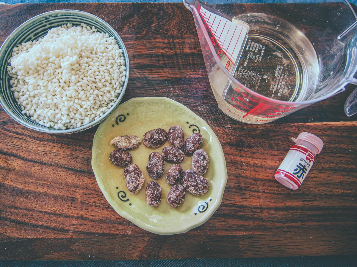 赤飯004_BONIQ低温調理レシピ